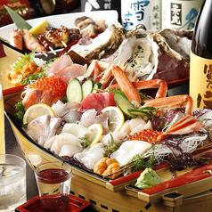 北海道海鮮 6番27ふ頭 大和店のおすすめ料理1