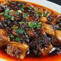 料理メニュー写真四川 麻婆豆腐