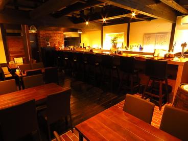 野菜巻き串 焼き鳥 ひばち HIBACHIの雰囲気1