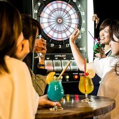 スリーモンキーズカフェ 上野公園前店のコース写真