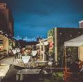ノルベサ BEERGARDEN&BBQ THE CAMPの雰囲気1