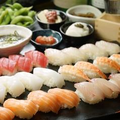 魚の上よし 京橋店のおすすめ料理1