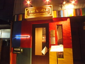 The World Kitchen&Sports 横浜駅のグルメ