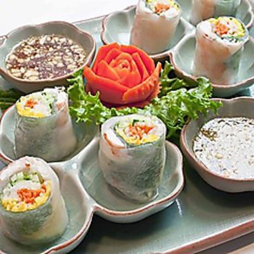サイアムセラドン SIAM CELADON 御茶ノ水ソラシティ店のおすすめ料理1