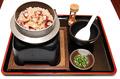 料理メニュー写真海鮮釜飯