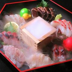 漁群艦隊魚々ぎょ! 二番艦 魚豊 ギョリッチのおすすめ料理1