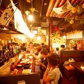 とりとんくん 下北沢南口店の雰囲気2