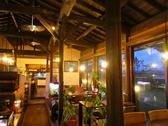 オランラウト Orang Lautの雰囲気3