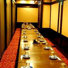 個室居酒屋 かのや 川崎の雰囲気1