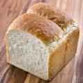 料理メニュー写真プレミアム食パン