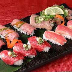 肉寿司 大衆酒場 寿喜 kotobukiのおすすめ料理1