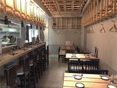 日本酒ヱビス 久茂地店の雰囲気1
