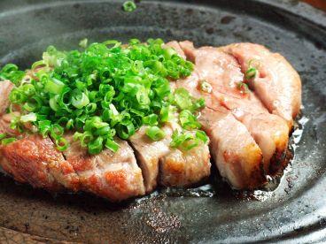 江戸YAのおすすめ料理1