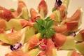料理メニュー写真◆イタリアパルマ産生ハム(ミニ)
