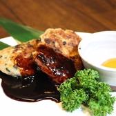 鳥モネのおすすめ料理2