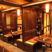 個室居酒屋 かのや 川崎の雰囲気2