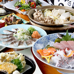 波平キッチンのおすすめ料理1