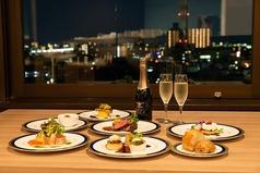 レスティーニ 新潟東映ホテルの写真