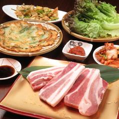 韓国料理 podo ポド特集写真1