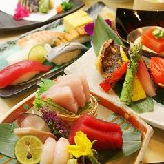 築地すし 川崎日航ホテル店のおすすめ料理1