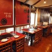 本陣 8階 新宿歌舞伎町店の雰囲気3