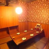 うおや一丁 大塚店の雰囲気3