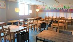 都野菜 賀茂 京都駅前店の雰囲気3