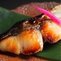 料理メニュー写真鰆の西京焼き