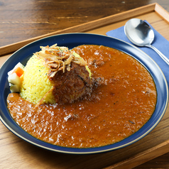 curry&cafe Mの雰囲気1