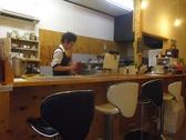 ディグコーヒーの雰囲気3