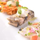 リストランテ ウミリア RISTORANTE UMIRIAのおすすめ料理2