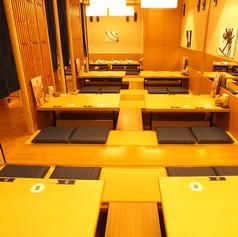 日本海庄や 大森店の特集写真