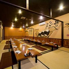 昭和食堂 甚目寺店の雰囲気1