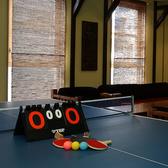 立川で希少な卓球も…♪盛り上がります☆