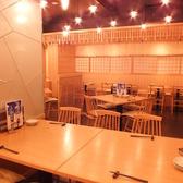 和食 個室 かまくら 上野の森さくらテラス店の雰囲気3