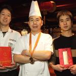 中国人シェフの本格中華2000円~!オーダーが入ってから作るから、熱々で更に美味♪