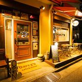 BEER&BURGER DARCY'S ダーシーズ 池袋店の雰囲気3