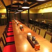 中華料理 萬里 ばんり 新橋日比谷店の雰囲気2