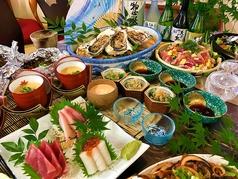 復興食堂 ゆめ広場のおすすめ料理1