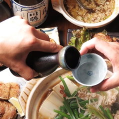 鶏料理と鍋のお店 駆け出しの特集写真