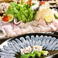 地鶏とお魚 月のなか 心斎橋本店のおすすめ料理1