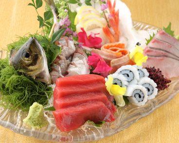 寿司茶屋 桃太郎 新宿店のおすすめ料理1