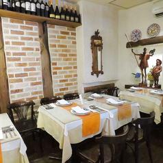 スペイン料理 Dali ダリの雰囲気1