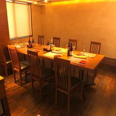 DINING BAR Chou Chou 西川口店の雰囲気1