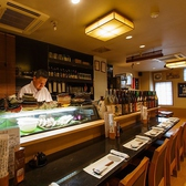日本酒と肴のお店 こりんの雰囲気2
