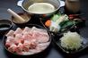 銀座しゃぶ通 好の笹 日本橋店のおすすめポイント3