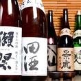 全国各地から取り寄せた銘酒♪ドリンク数100種以上を完備しております!プレミアム飲み放題のランクアップやドリンク割引のクーポンなど、お得な特典もご用意しております♪定番のドリンクから拘りの焼酎、日本酒までお酒の種類も豊富に取り揃えております♪お酒好きの方にもきっとご満足いただけます◎