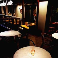 ルームラックス カフェ roomlax Cafe 鎌倉の雰囲気1