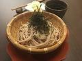 料理メニュー写真五島うどん(はったい粉入り)