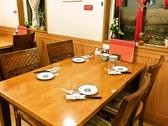 蘭梅 中国四川家庭料理の雰囲気2